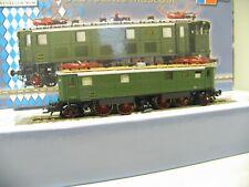 ROCO 63622 E-LOK E16  GRÜN der DB MUSEUMS EDITION   JS815