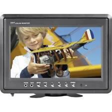 Renkforce T-900B Monitor LCD da auto 22.9 cm 9 pollici Monitor da inc RF-1121898