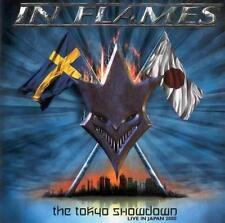 tokyo showdown 2 cd set + 4 bonus tracks IN FLAMES