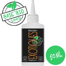 E-liquide Bio 3mg Fruits Exotiques 50%MPVG|50%VG 60ml E-Cigarette🔥PRIX PROMO🔥