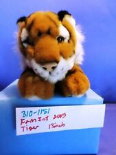 K&M Int. Tiger beanbag plush(310-1151)