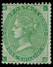 Sg90, SCARCE 1s green, LH MINT. Cat £3000. LC
