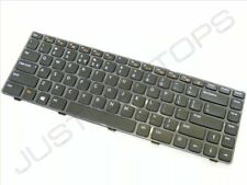 New Dell XPS L502X Vostro 3450 Inspiron 5520 US English QWERTY Keyboard Windows