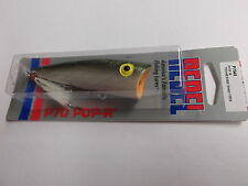Special Run P-70 Rebel Pop R,Tennessee Shad,One Knocker Version