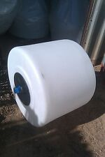 35 Gallon Cone Bottom Tank Only 23 X 29 No Stand