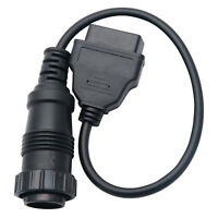 14Pin -16pin OBD2 Diagnostic Adapter Cable Connector for Mercedes Benz Sprinter