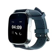 Smartwatches grises con bluetooth Android