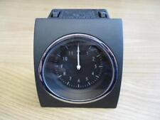 Analoguhr Uhr VW Phaeton Lüftungsdüse mittig 3D0919204B