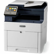 Xerox WorkCentre 6510DNI 6510/DNI Color All-in-One 90 Day ON-SITE Xerox Warranty