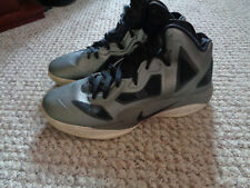 Nike Hyperfuse basketball shoes size 11 mens