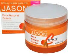 Jason Pure Natural Creme Ester-c Anti-aging Moisturiser Cream 2 X 57g