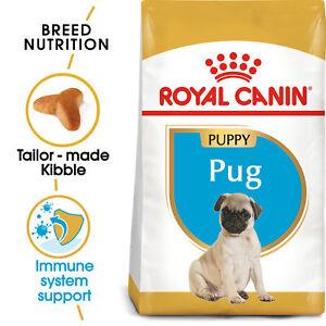 ROYAL CANIN Pug Puppy Dry Dog Food 1.5kg