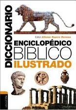 NEW - Diccionario enciclopedico biblico ilustrado (Spanish Edition)