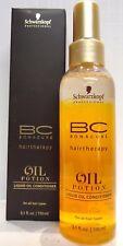 Schwarzkopf BC Oil Potion Liquid Oil Conditioner 5.1 oz New in Box Free Shipping