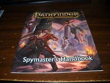 Pathfinder: Player Companion: Spymaster's Handbook