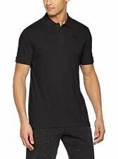 Puma Ess Pique Polo Homme Dark Gray Heather FR L (taille Fabricant L)