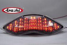 LED Turn Signal Brake Running Taillight For Kawasaki Z1000/NINJA 1000R 2011-2012