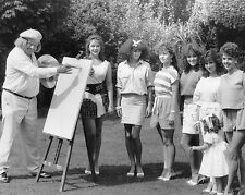 """The Benny Hill Show 10"""" x 8"""" Photograph no 5"""