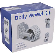 Wheels- Dinghy Dolly Wheels for Inflatable Boats / Tinnies/  Launching Wheels