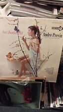 andre previn but beautiful dl-74350 & plays pretty dl-4115