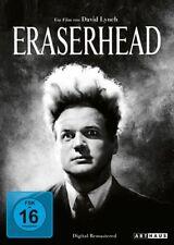 Eraserhead - Digital Remastered - Ein Film von David Lynch - DVD