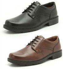 Zapatos de vestir de hombre en piel Talla 42.5