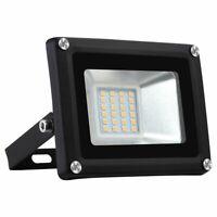 20W LED Flood Light Warm White Outdoor Security SMD Work Lamp Spotlight DC12V