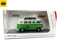 SCHUCO VW T1 bus SURFER  MODEL 1/64