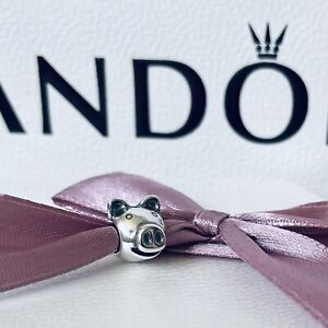 PANDORA 20th Anniversary Limited Edition Pig Charm ~ NEW in Pouch No Certificate