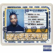 Ol' Dirty Bastard - The Return To The 36 Chambers  The Dirty Version [CD]