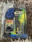 Star Wars Power Of The Force Freeze Frame Tie Fighter Pilot