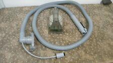 Hoover Shampooer Hose F5912 Steam Vac ( Hose & Powered Attachment Only)