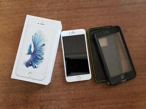 Apple iPhone 6S Plus 64GB - Verizon Factory Reset Smartphone