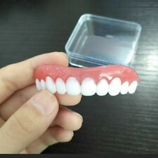 Instant Cosmetic Teeth Fake Tooth Cover Dental False Natural Snap Perfect
