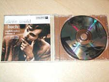 Glenn Gould - Bach (The English Suites) Vol .1 (CD) Mint - Fast Postage