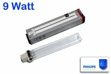 Philips TUV PL-S 9W UVC Ersatzlampe