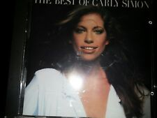 Carly Simon - The Best Of - CD Album