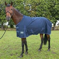 Blue Horse Turnout Rugs