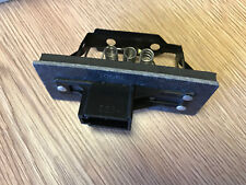 NEW GENUINE FORD MONDEO MK1 HEATER RESISTOR / REGULATOR 1992 TO 1995 # 6716733