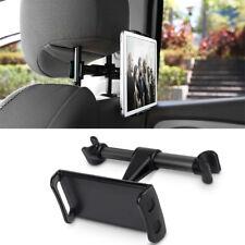"Auto-Rücksitz-Telefon-Halter 4-11.5 ""ausdehnbarer Tablet-drehbarer Haltewinkel"