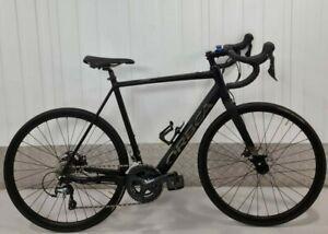 Orbea Gain D50 Electric Road Bike E-Bike Size XL 2019 Black / Grey
