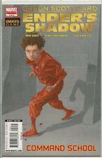 Enders Shadow Command School 2009 series # 2 near mint comic book