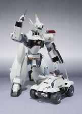 Bandai Robot Spirits Mobile Police Patlabor Side Labor Ingram 1 action figure