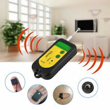 New Signal RF Wireless Detector Tracer Camera Wireless Device Finder Detector RX