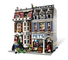 LEGO 10218 Modular Set Pet Shop MISB