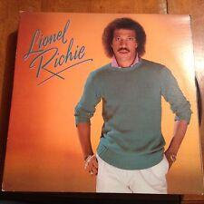 Lionel Richie-LP-motown-6007ml