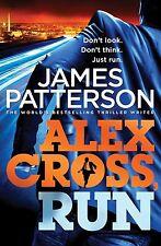 Run (Alex Cross, Band 18) von Patterson, James