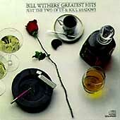 Bill Withers : Greatest Hits Soul/R & B 1 Disc Cd
