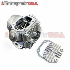 COMPLETE CYLINDER HEAD ASSEMBLY HONDA Z50 Z50R XR50 CRF50 50CC DIRT PIT BIKE