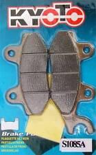 KYMCO dinklx 125/150 (SH25BA/30B) 1998-00 Kyoto Pastillas De Freno Trasero (1 par)